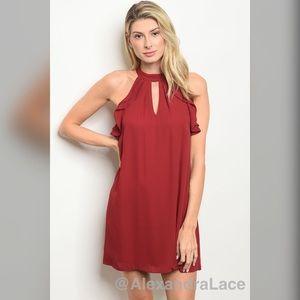Dresses & Skirts - 🛑SALE🛑 ❤️Brick Dress❤️